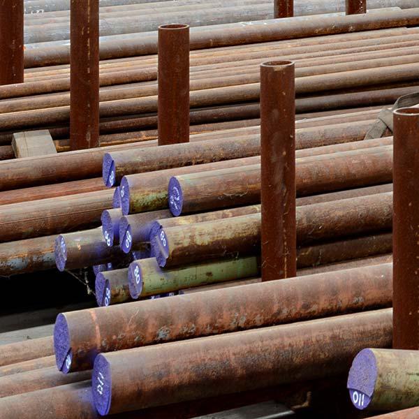 Surman Metals Cast Iron Supplies