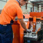 Surman metal supplies Australia