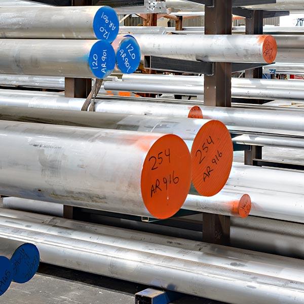 Surman Metals Aluminium Supplies
