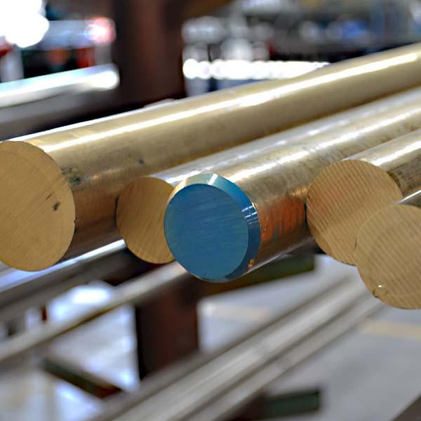 Surman Metals Brass Supplies