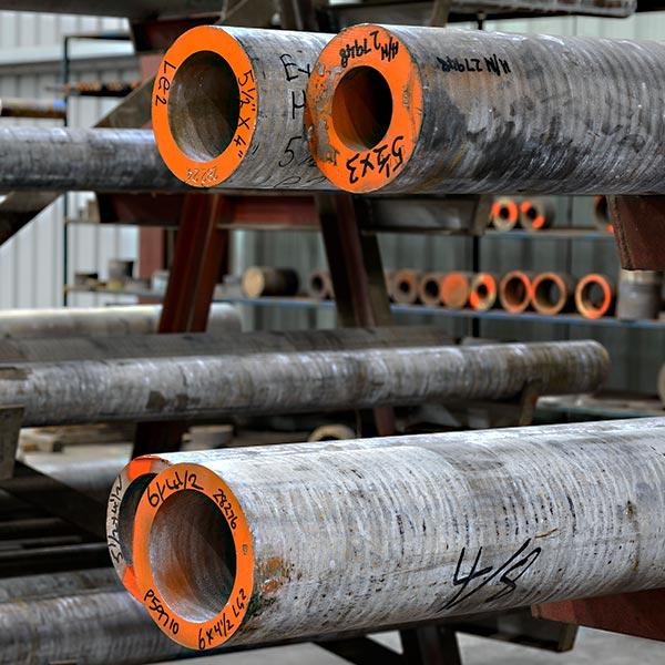 Surman Metals Bronze Supplies