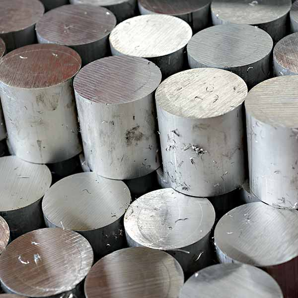 Surman Metals Specialty Steel Supplies