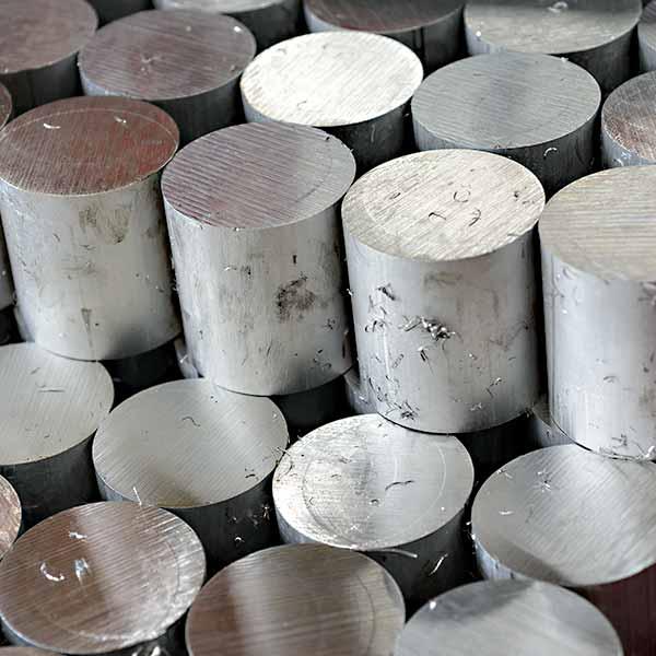Surman Metals Specialty Steel Supplies